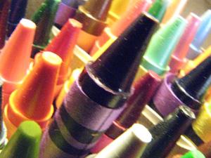 Crayons 300x300