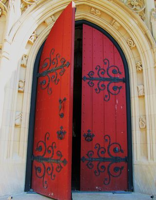 Church Door[1]